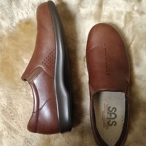 NWOT SAS Viva Comfort Loafers 9S